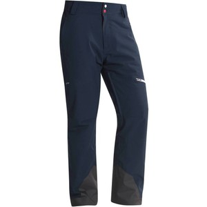 Skihose Slide 700 Herren marineblau WED'ZE