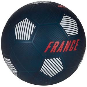 KIPSTA Fußball Sunny 300 Größe 1 Frankreich blau/weiß/rot, Größe: 1