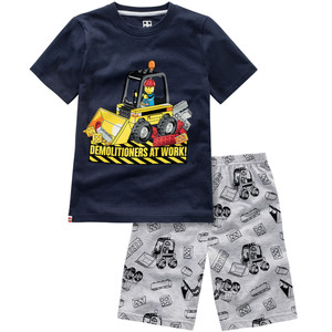 LEGO City Jungen Shorty