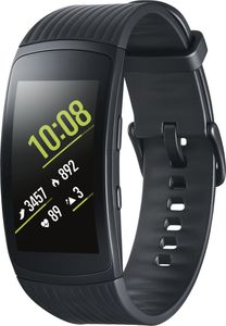 Samsung                     Gear Fit 2 Pro Large R365                                             Schwarz