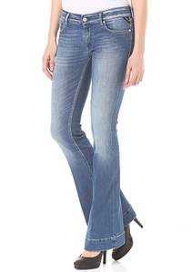 Replay Teena - Jeans für Damen - Blau