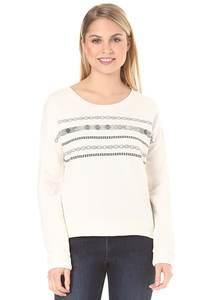 Billabong Indian Summer - Sweatshirt für Damen - Weiß