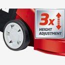 Bild 4 von Einhell Benzin-Rasenmäher GH-PM 40 P 1,6 kW