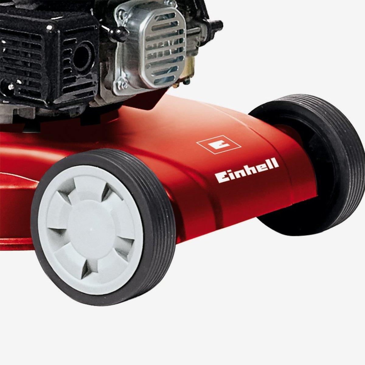 Bild 5 von Einhell Benzin-Rasenmäher GH-PM 40 P 1,6 kW