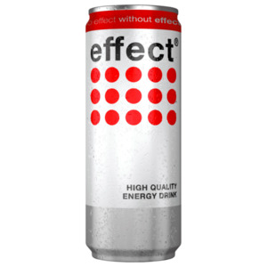 Effect Energy Drink 0,33l