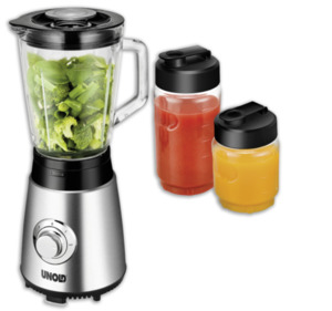 UNOLD Standmixer SMOOTHIE TO GO 78685