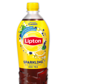 LIPTON Sparkling Ice Tea