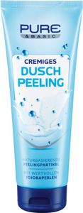 PURE & BASIC Duschpeeling  250 ml