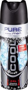 Pure & Basic Men Cool ice