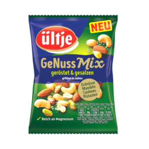 ültje GeNuss Mix