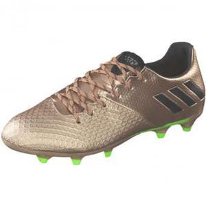 adidas performance Messi 16.2 FG Fußball Herren bronze
