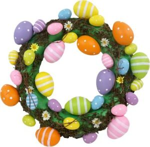 Eierkranz ´´Happy Eastern´´