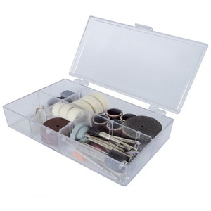Scheppach Mini Tool Zubehör 64 tlg.