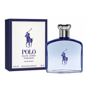 RALPH LAUREN                Polo                 Ultra Blue EdT 125 ml