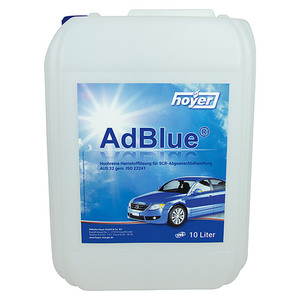 Hoyer AdBlue