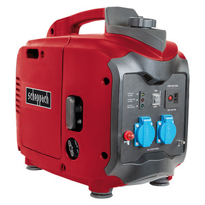 Scheppach Inverter-Stromerzeuger SG 2000 Red Edition