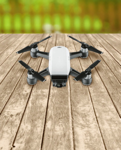 dji Drohne Spark Fly More Combo