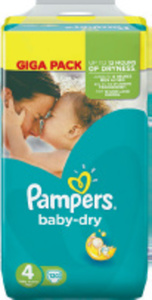 Pampers Windeln Baby Dry Oder Pants Jede Jumbo Packung