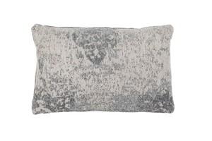 Kayoom Nostalgia Pillow 285 Grau 40cm x 60cm