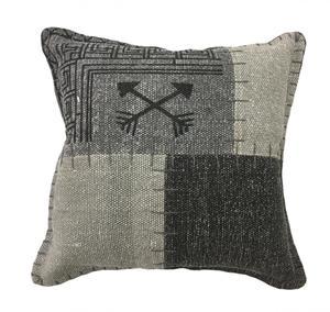 Kayoom Lyrical Pillow 210 Multi / Grau