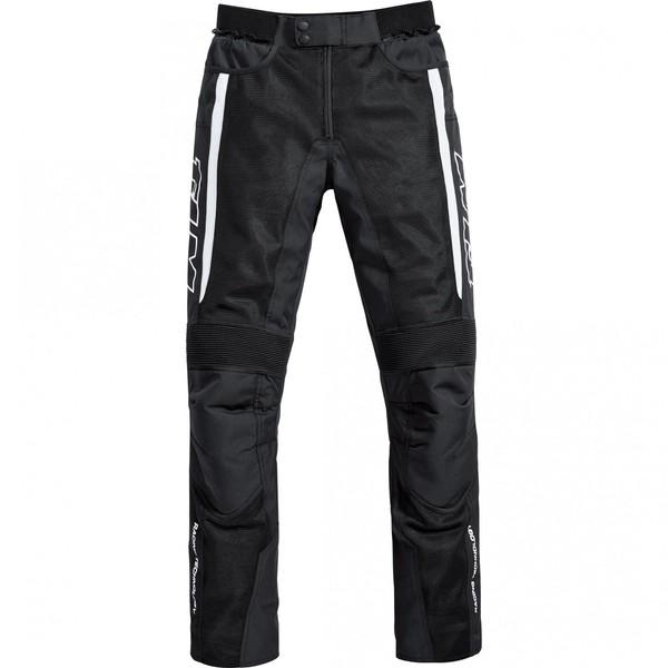 FLM            Sports Textilhose 1.1 schwarz
