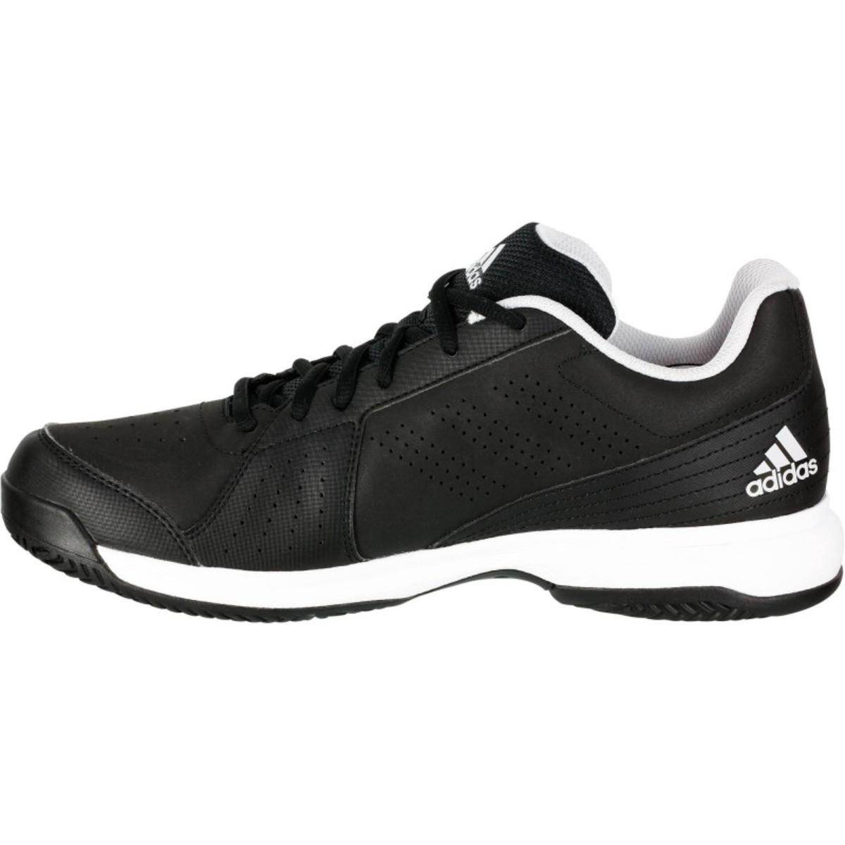 Bild 3 von ADIDAS Tennisschuhe Approach multicourt Herren schwarz, Größe: 40