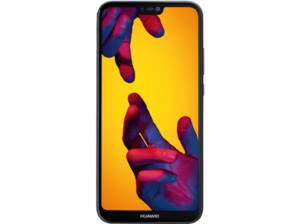 HUAWEI P20 Lite 64 GB Midnight Black Dual SIM