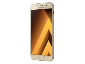 Samsung Galaxy A5 (2017), Smartphone, 32 GB, gold
