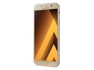 Samsung Galaxy A3 (2017), Smartphone, 16 GB, gold
