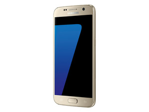 Samsung Galaxy S7, 32GB, gold