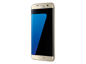 Samsung Galaxy S7 edge, 32GB, gold
