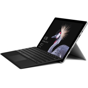 Surface Pro FKK-00003 2in1 i7-7660U PCIe SSD QHD+ Iris+ Windows 10 Pro + Cover