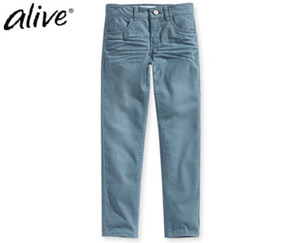 alive®  Kinder-Coloured-Jeans