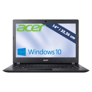 Acer Aspire 1 A114-31-P4J2 · Full-HD-Display mit LED-Backlight · Intel® Pentium® Prozessor N4200 (bis zu 2,5 GHz) · Intel® HD Graphics 505 · USB 2.0, USB 3.0