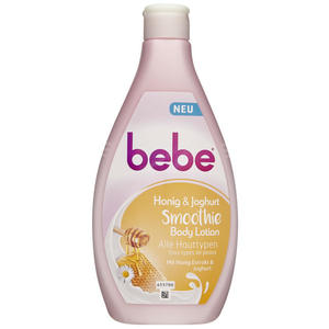 bebe® Body Lotion 6.98 EUR/1 l