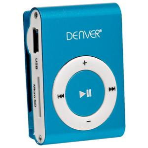 Rossmann Ideenwelt Denver MPS 110 MP3-Player