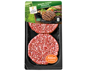 Taste of Ireland Irische Angus Burger**