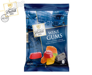 Taste of British Isles Wine Gums