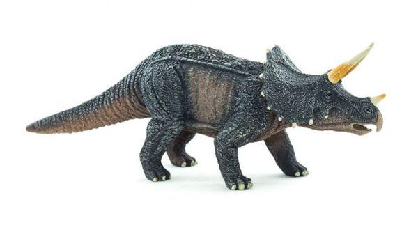 mojö dinosaurier  triceratops  spielfigur 387227 von