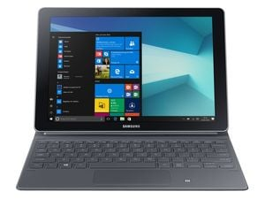 SAMSUNG Galaxy Book 10.6 W627N 2in1 Laptop