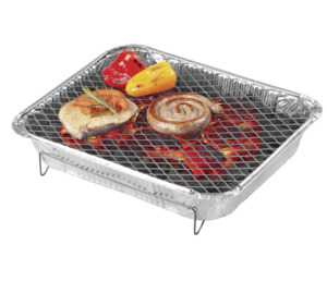 HOME IDEAS COOKING Picknickgrill