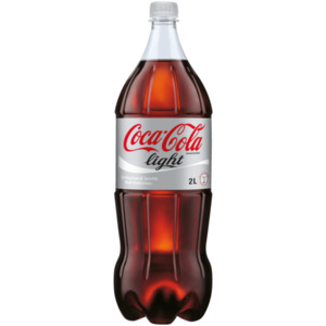 Coca-Cola light 2l