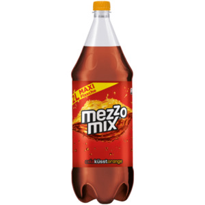 Mezzo Mix Orange 2l