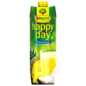 Rauch Happy Day Cocos-Ananas 1l