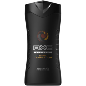Axe Duschgel Dark Temptation 250ml