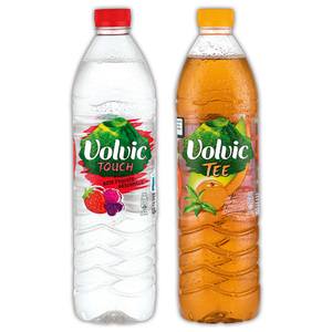 Volvic Touch Tee