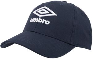 UMBRO Cap in navy
