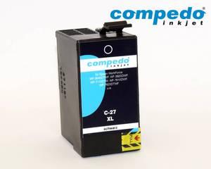 Druckerpatrone Epson 2 Black XL Compedo