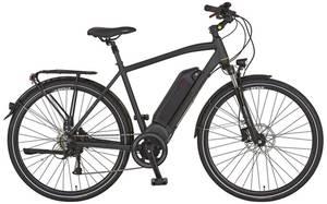 E-Bike Alu-Trekking 28 AEG ENTDECKER e8.7, Herren Prophete