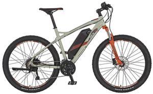 E-Bike Alu-MTB 650B 27,5 GRAVELER e8.5 Prophete